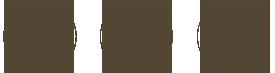 point.01 卓越した技術のご提供、point.02 心休まる空間づくりを、point.03 設計段階から真摯に打合せ